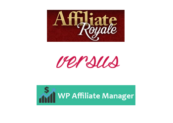 Comparing Affiliate Royale vs WP Affiliate Manager