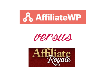 Comparing AffiliateWP vs Affiliate Royale