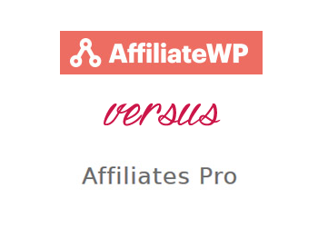 Comparing AffiliateWP vs Affiliates Pro