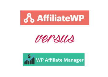 Comparing AffiliateWP vs WP Affiliate Manager