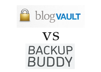 Comparing blogVault vs Backup Buddy