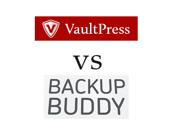 Comparing VaultPress vs Backup Buddy