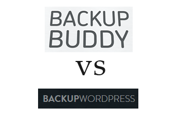 Comparing Backup Buddy vs BackUpWordPress