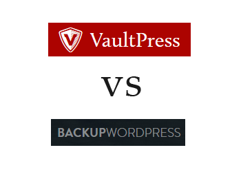 Comparing VaultPress vs BackUpWordPress