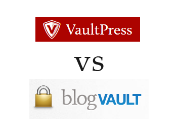 Comparing blogVault vs VaultPress