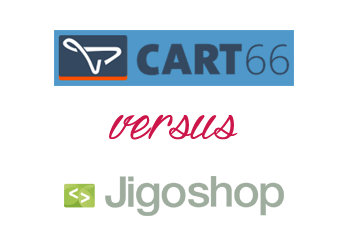 Comparing Jigoshop vs Cart66 Cloud