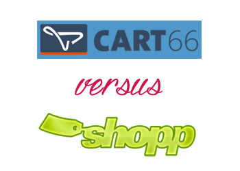 Comparing Shopp vs Cart66 Cloud
