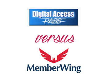 Comparing Memberwing vs Digital Access Pass