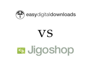 Comparing Jigoshop vs Easy Digital Downloads
