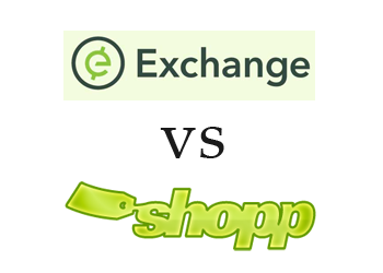 Comparing iThemes Exchange vs Shopp
