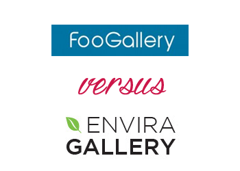 Comparing Envira Gallery vs FooGallery