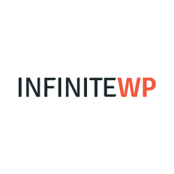 InfiniteWP review logo