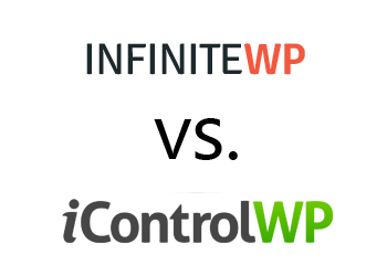 Comparing InfiniteWP vs iControlWP