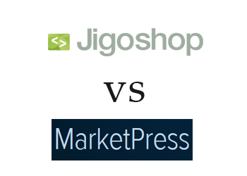 Comparing Jigoshop vs MarketPress