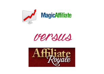 Comparing Affiliate Royale vs Magic Affiliate