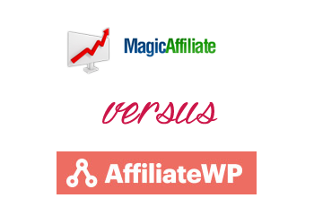 Comparing AffiliateWP vs Magic Affiliate