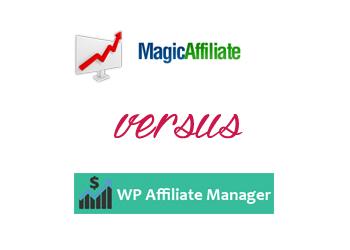 Comparing WP Affiliate Manager vs Magic Affiliate