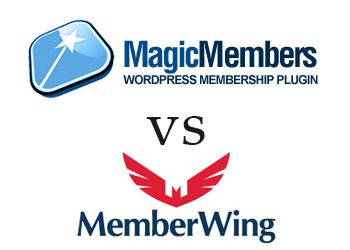 Comparing Magic Members vs Memberwing