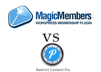 Comparing Magic Members vs Restrict Content Pro