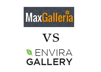 Comparing Envira Gallery vs MaxGalleria