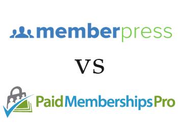 Comparing MemberPress vs Paid Memberships Pro