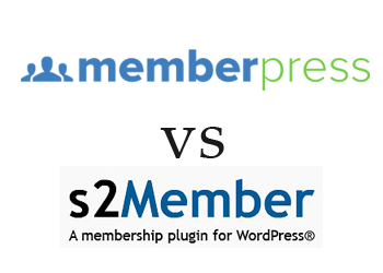 Comparing s2Member vs MemberPress