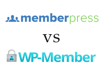 Comparing MemberPress vs WP-Member