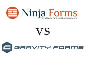 Comparing Gravity Forms vs Ninja Forms