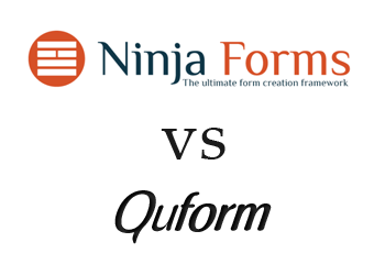 Comparing Ninja Forms vs Quform