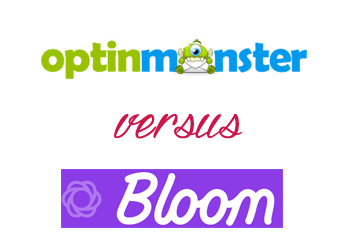 Comparing Bloom vs OptinMonster