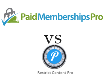 Comparing Paid Memberships Pro vs Restrict Content Pro
