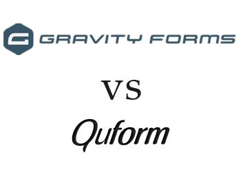 Comparing Gravity Forms vs Quform