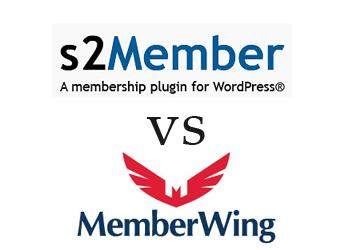 Comparing s2Member vs Memberwing
