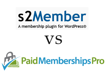 Comparing s2Member vs Paid Memberships Pro