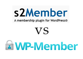 Comparing s2Member vs WP-Member