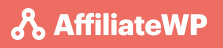 AffiliateWP review logo