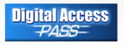 Digital Access Pass review logo