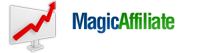 Magic Affiliate review logo