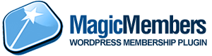 Magic Members logo