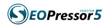 SEOPressor review logo