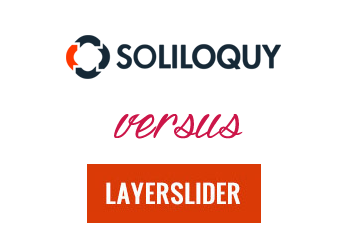 Comparing Soliloquy vs LayerSlider