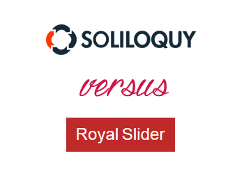 Comparing Soliloquy vs RoyalSlider