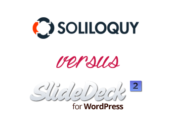 Comparing Soliloquy vs SlideDeck