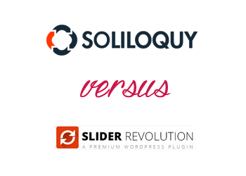 Comparing Soliloquy vs Slider Revolution