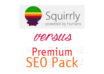 Comparing Premium SEO Pack vs SEO Plugin by Squirrly