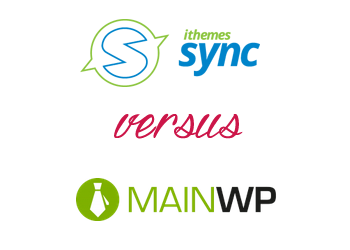 Comparing MainWP vs iThemes Sync