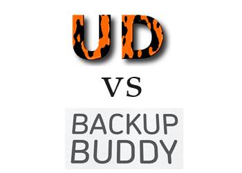 Comparing Backup Buddy vs UpdraftPlus