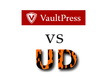 Comparing VaultPress vs UpdraftPlus