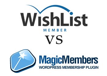 Comparing WishList Member vs Magic Members