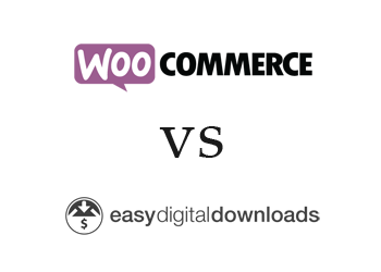 Comparing WooCommerce vs Easy Digital Downloads